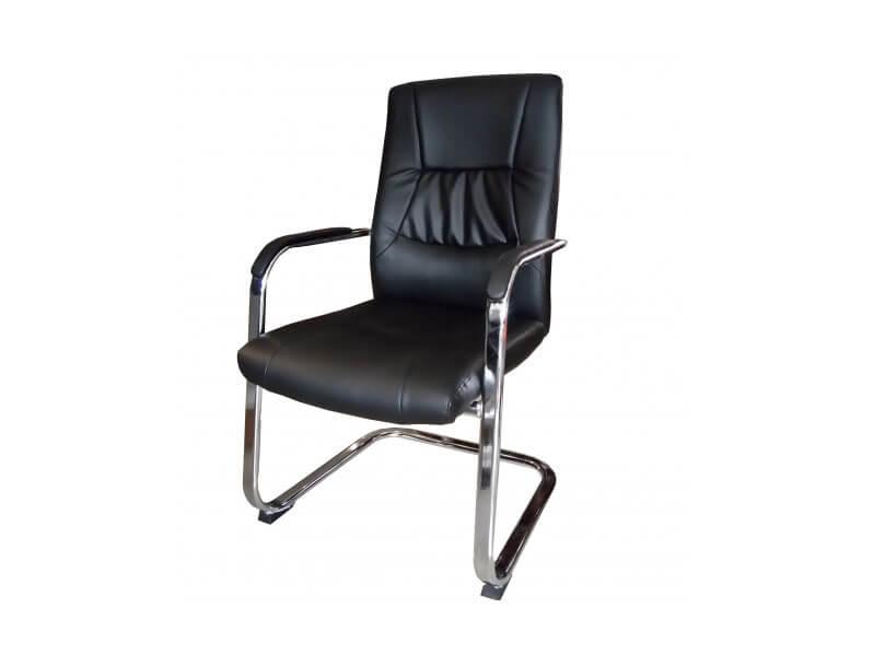 Ghế chân quỳ da văn phòng – GCQHP03