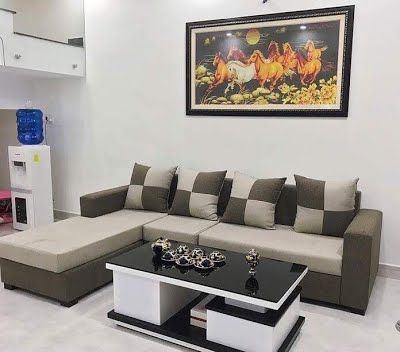Ghế Sofa Nỉ Hàn Quốc – SFHP02