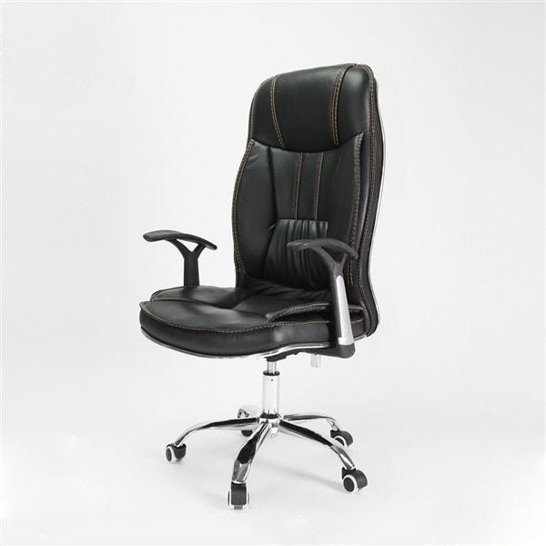 Ghế xoay da văn phòng lưng cao – GXHP01