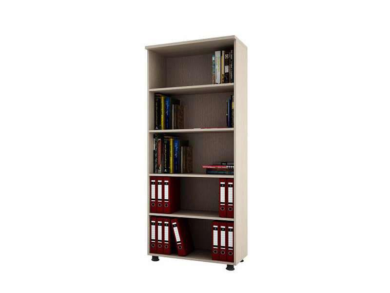 Tủ hồ sơ văn phòng không cánh – TVPHP03